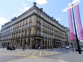 South Frederick Street, City Centre (Glasgow), G1 1JG