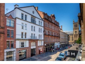 Candleriggs Court, G1 1lf, G1, Merchant City, G1 1LF