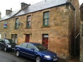 South Union street , Cupar, KY15 5BB