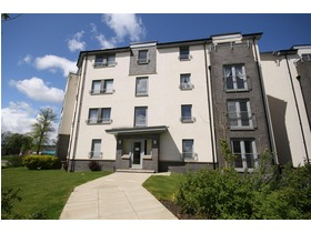 9 Crookston Court, Flat 10, Kinnaird Village, Larbert, FK5 4XE
