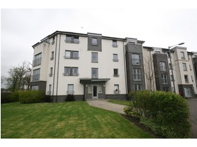 9 Crookston Court, Flat 4, Larbert, FK5 4XE