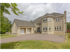 Castle View, Airth, FK2 8GE