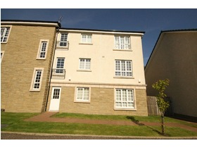 112 Crown Crescent, Flat 6, Larbert, FK5 4XQ