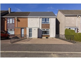 College Crescent, Middlefield, FK2 9HL