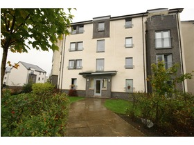 9 Crookston Court, Flat 12, Kinnaird Village, Larbert, FK5 4XE