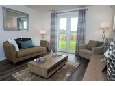 The Douglas - Plot 35, Garioch View, Oldmeldrum Road, Inverurie, Aberdeenshire, AB51 6BB