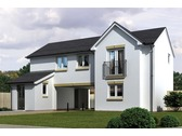 The Barrie - Plot 183, Almond Park, off Pinkie Road, Musselburgh, East Lothian, EH21 7TY