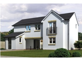The Barrie  Plot 183, Almond Park, off Pinkie Road, Musselburgh, EH21 7TY