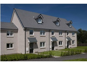 The Dunlop  Plot 181, Almond Park, off Pinkie Road, Musselburgh, EH21 7TY