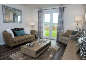 The Douglas  Plot 345, Greenlaw Mill, Mauricewood Road, Penicuik, EH26 0JP