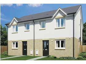 The Balfour End  Plot 45, Meadow Lea , Leyland Road, Bathgate, EH48 2TL