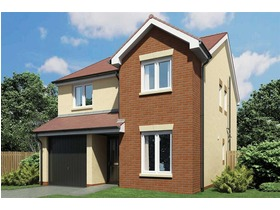 The Douglas  Plot 25, Meadow Lea , Leyland Road, Bathgate, EH48 2TL