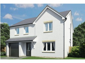 The Geddes  Plot 166, Harvieston Park, Powdermill Brae, Gorebridge, EH23 4HX