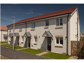 The Baird End  Plot 347, Almond Park, off Pinkie Road, Musselburgh, EH21 7TY