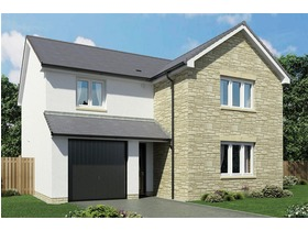 The Maxwell  Plot 135, Harvieston Park, Powdermill Brae, Gorebridge, EH23 4HX