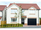 The Stewart - Plot 1, Seton Park, Beatlie Road, Winchburgh, West Lothian, EH52 6RD