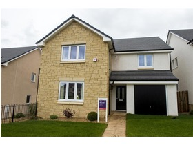 The Maxwell  Plot 27, Harvieston Park, Powdermill Brae, Gorebridge, EH23 4HX