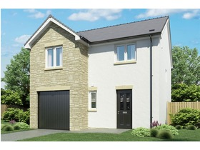The Chalmers Semi  Plot 4, Victoria Grange, Victoria Street , Monifieth, DD5 4HB