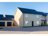 The Hume - Plot 53, Greenlaw Mill, Mauricewood Road, Penicuik, Midlothian, EH26 0JP
