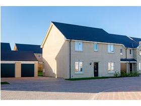 The Hume  Plot 53, Greenlaw Mill, Mauricewood Road, Penicuik, EH26 0JP