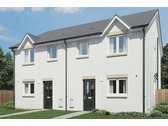 The Balfour End - Plot 55, Harvieston Park, Powdermill Brae, Gorebridge, Midlothian, EH23 4HX