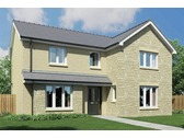 The Monro - Plot 234, Meadowlands, Meadowlands, Duloch, Dunfermline, KY11 8LS