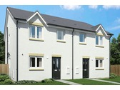 The Baxter End - Plot 313, Hopefield Gait, 164 Burnbrae Road, Bonnyrigg, Midlothian, EH19 3GB