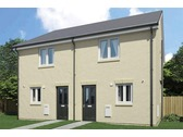 The Andrew Mid - Plot 181, Harvieston Park, Powdermill Brae, Gorebridge, Midlothian, EH23 4HX