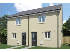 The Andrew Mid  Plot 181, Harvieston Park, Powdermill Brae, Gorebridge, EH23 4HX