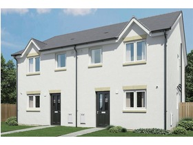 The Balfour End  Plot 182, Harvieston Park, Powdermill Brae, Gorebridge, EH23 4HX