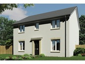 The Hume - Plot 347, Gospatrick Grange, Meaford Avenue, Dunbar, East Lothian, EH42 1FG