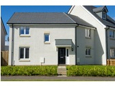The Carlyle End - Plot 346, Almond Park, off Pinkie Road, Musselburgh, East Lothian, EH21 7TY
