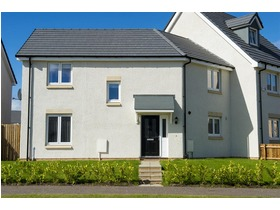The Carlyle End  Plot 346, Almond Park, off Pinkie Road, Musselburgh, EH21 7TY