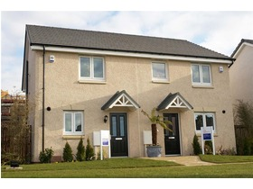 The Balfour Semi  Plot 173, Almond Park, off Pinkie Road, Musselburgh, EH21 7TY