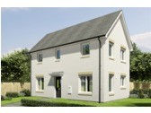 The Boswell - Plot 16, Taylor Wimpey at Letham Mains, West Road, Haddington, East Lothian, EH41 3SS