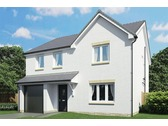 The Geddes - Plot 50, Greenlaw Mill, Mauricewood Road, Penicuik, Midlothian, EH26 0JP