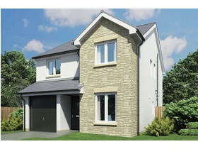 The Douglas  Plot 51, Greenlaw Mill, Mauricewood Road, Penicuik, EH26 0JP