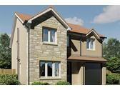 The Fairbairn - Plot 349, Gospatrick Grange, Meaford Avenue, Dunbar, East Lothian, EH42 1FG