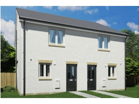 The Andrew Semi  Plot 12, Taylor Wimpey at Letham Mains, West Road, Haddington, EH41 3SS