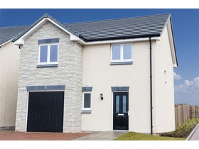The Chalmers Semi  Plot 23, Garioch View, Oldmeldrum Road, Inverurie, AB51 6BB