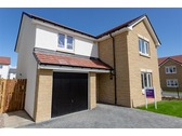 The Maxwell DF - Plot 37, Kingseat, Off Kingseat Road, Dunfermline, Fife, KY12 0UN