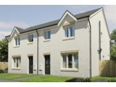 The Blair End - Plot 720, Almond Park, off Pinkie Road, Musselburgh, East Lothian, EH21 7TY