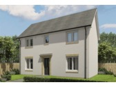 The Hume - Plot 533, Almond Park, off Pinkie Road, Musselburgh, East Lothian, EH21 7TY