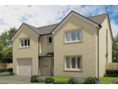 The Wallace - Plot 125, Calderwood , East Main Street, East Calder, West Lothian, EH53 0ET