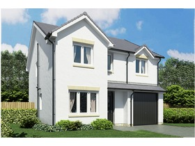 The Fairbairn  Plot 358, Hopefield Gait, 164 Burnbrae Road, Bonnyrigg, EH19 3GB