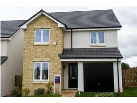 The Douglas  Plot 115, Victoria Grange, Victoria Street , Monifieth, DD5 4HB
