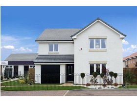 The Maxwell  Plot 146, Victoria Grange, Victoria Street , Monifieth, DD5 4HB