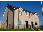 The Blair End - Plot 561, Almond Park, off Pinkie Road, Musselburgh, East Lothian, EH21 7DG