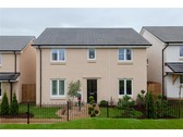 The Hume - Plot 531, Almond Park, off Pinkie Road, Musselburgh, East Lothian, EH21 7DG