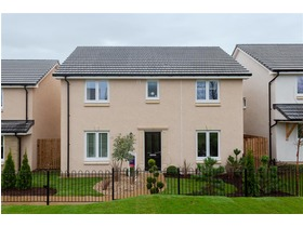 The Hume  Plot 531, Almond Park, off Pinkie Road, Musselburgh, EH21 7DG